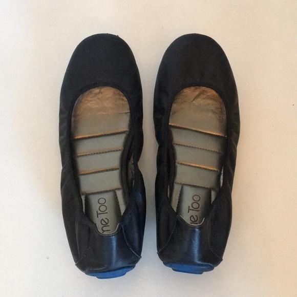 me too Shoes - Super comfy black flats